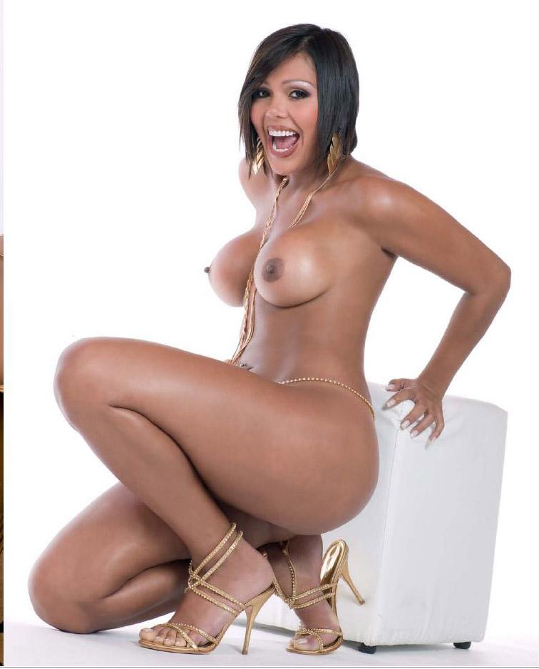 Andreina Yepez Nude
